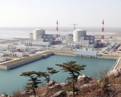 Lianyungang-nuclear-power-station
