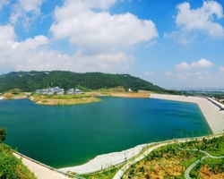 Yixing-Pumped-Storage-Power-Station