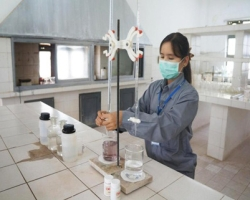 Chemical-Component-Inspection-Operation