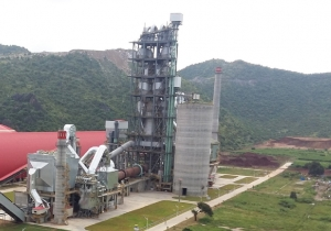 Preheater-and-Calciner